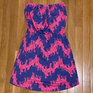 Lilly Pulitzer Windsor Dress, Size Small